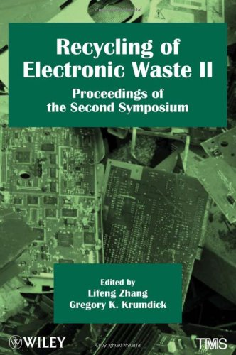 electronic recycling - 2