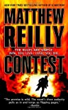 Contest, Matthew Reilly, 0312990049