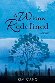 A Widow Redefined by [Cano, Kim]