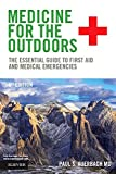 img - for By Paul S. Auerbach MD MS FACEP FAWM - Medicine for the Outdoors: The Essential Guide to First Aid and M (6th Edition) (2015-03-07) [Paperback] book / textbook / text book