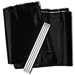 Gorilla Grow Tent 2' Extension Kit (10X20)