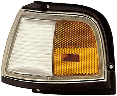 Dorman 1650006 Oldsmobile Cutlass Ciera Driver Side Side Marker Light Assembly ()