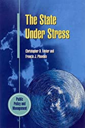 State Under Stress: Can the Hollow State be Good Government? (Public Policy & Management)