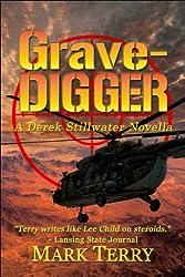 Gravedigger (Derek Stillwater Thriller Book 7)