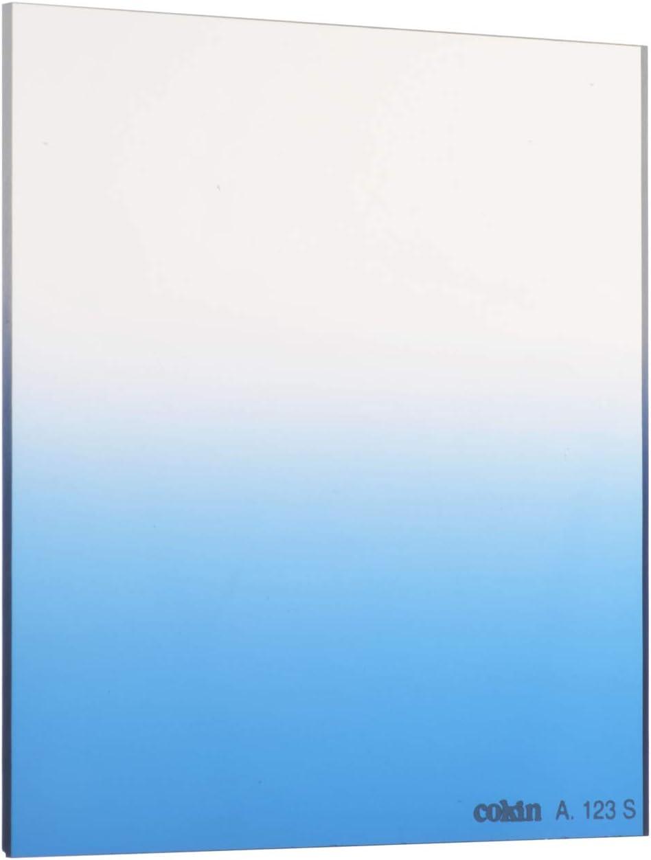 Cokin A123S Filter Gradual Blue B2 Soft A