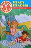 Ready Readers Colossal Collection: Stage 2 - Grades 1-3