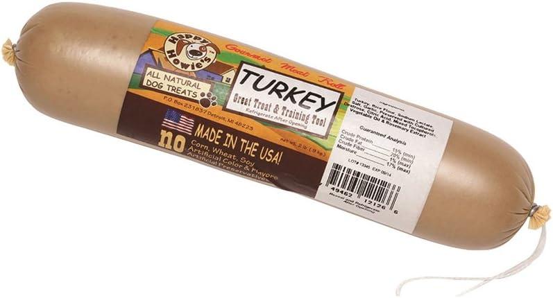 Happy Howie's, Inc. 2 Pound Premium Turkey (2 Pack)