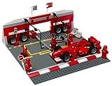 LEGO: Ferrari F1 Pit Set