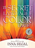 The Secret Language of Color Cards, Inna Segal, 1582703264