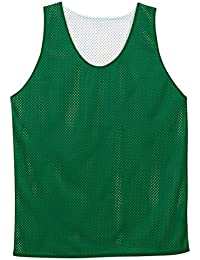 2529 - Youth Pro Mesh Reversible Tank Top