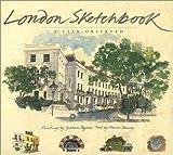London Sketchbook, Marcus Binney, 0312308213