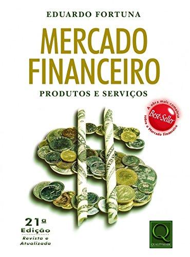 Mercado financeiro. Produtos e serviços