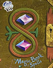 Star vs. the Forces of Evil: The Magic Book of Spells (Portada puede variar)