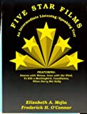 img - for Five Star Films: An Intermediate Listening/Speaking Text book / textbook / text book