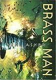 Brass Man: An Agent Cormac Novel (Ian Cormac)