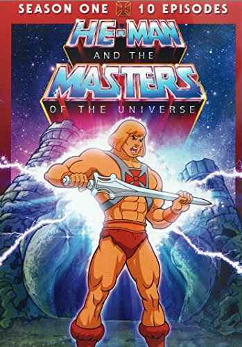 - He-Man and the Masters of the Universe (Season 1 / 10 Episodes)