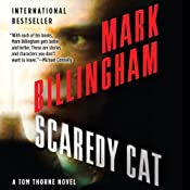 Scaredy Cat: Thomas Thorne, Book 2 | Mark Billingham