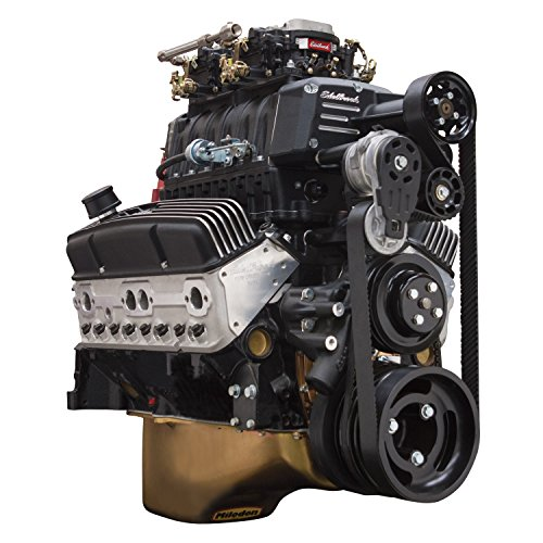 Edelbrock 46043 CRATE ENGINE
