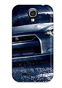 Galaxy S4 Case Cover Nissan Gt-r 3542567 Case - Eco-friendly Packaging