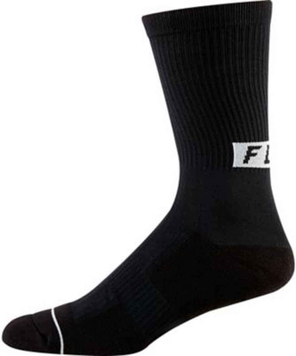 Fox Racing 8 Inch Trail Cushion Sock - 22820