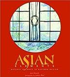 Asian Elements, Jane Edwards, 1579590780
