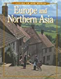 Living in Europe and Northern Asia, Charles Higgins and Regina Higgins, 188564700X