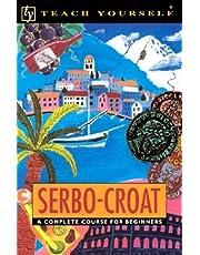 Teach Yourself Serbo-Croat Complete Course
