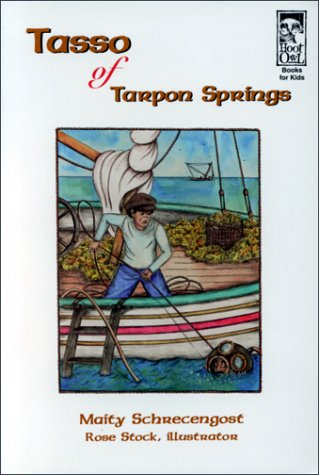 Tasso of Tarpon Springs