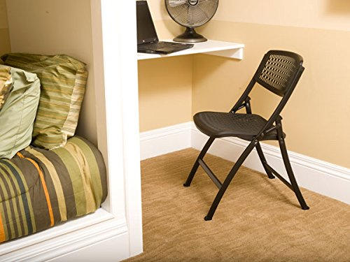 Flex e Folding Chair Black 4 Pack in the UAE See prices reviews and
