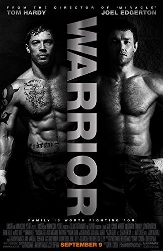Image result for warrior poster