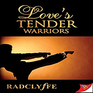 Love's Tender Warriors Audiobook