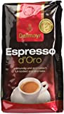 2 Pack Dallmayr Espresso D'oro Whole Beans Coffee 17.6oz/500g
