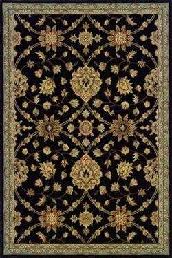 - Nadira Collection Woven Rug (#312K2) 2'3