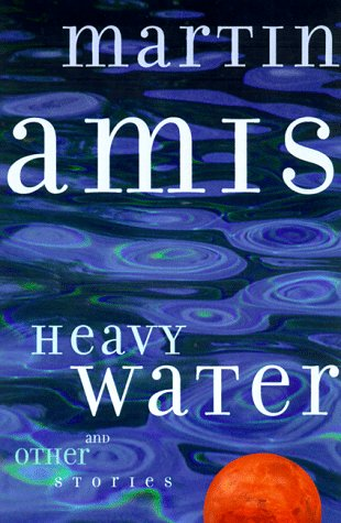 book cover of Heavy Water