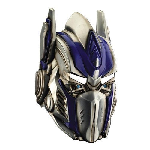 Disguise Transformers Child Role Play Mask - Optimus Prime (Transformers Dog Costume)
