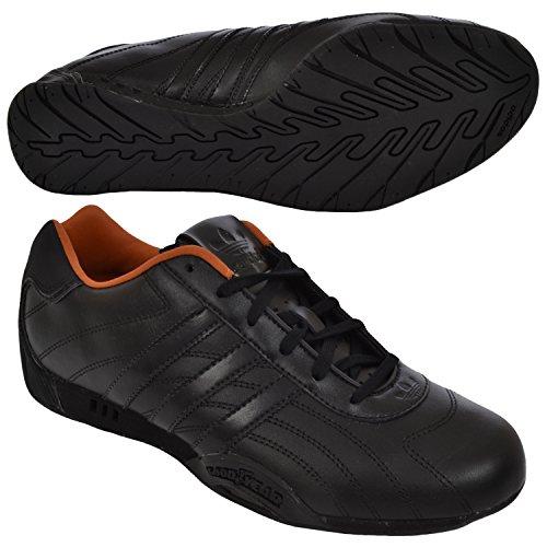 Adidas Originals Coureur Adi Lo M V24494 Unisexe - Adulte Noir Baskets (black1 / Noir)