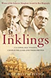 The Inklings by Humphrey Carpenter front cover