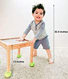 Little Balance Box 2-in-1: No Wheels Spring