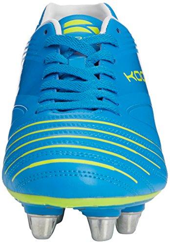 Rugby Hommes Bleu Citron De Vert Kooga bleu Pour Chaussures Advantage 6twxWXAg