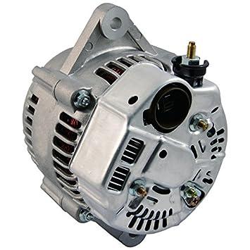 Premier Gear PG-13474 Professional Grade New Alternator