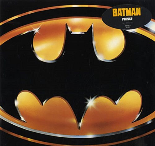 Batman by Warner Bros