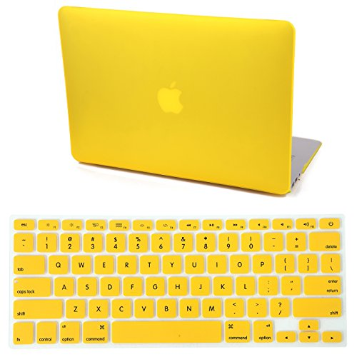 HDE MacBook Plastic Keyboard Models