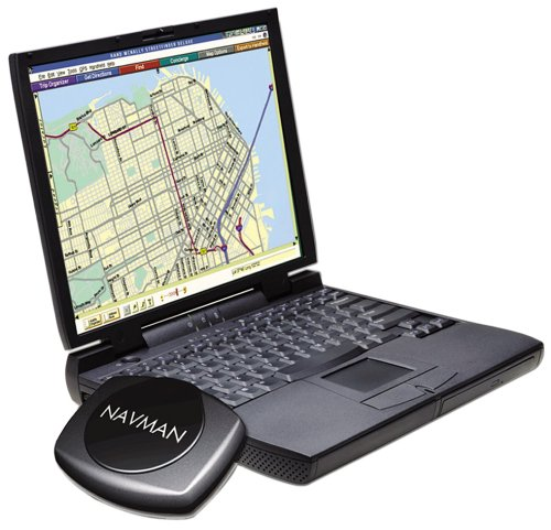 Laptop & Tablet GPS