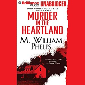 Murder in the Heartland Audiobook