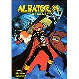 Albator 84 - Episodes 16 à 22
