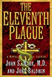 Front cover for the book The Eleventh Plague by John S. Marr