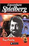 L'aventure Spielberg par Crawley