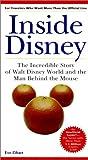 Inside Disney, Eve Zibart, 0028632753