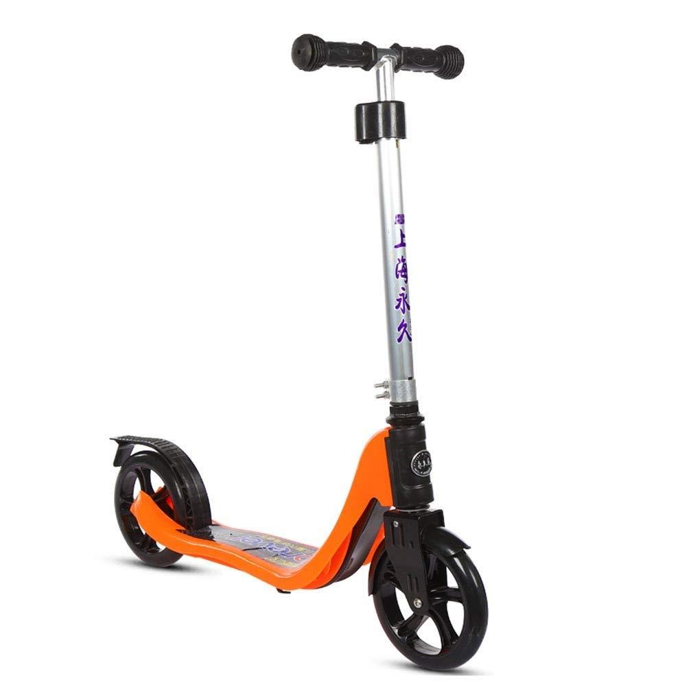 最も優遇 スクーターを蹴る子供たち ジュニアスクーター、二輪スクーター、成人用スクーター ピンク) (色 B07R3KXHDB : オレンジ ピンク) B07R3KXHDB オレンジ オレンジ, ASHLEY HOMESTORE:6050f8a7 --- 4x4.lt