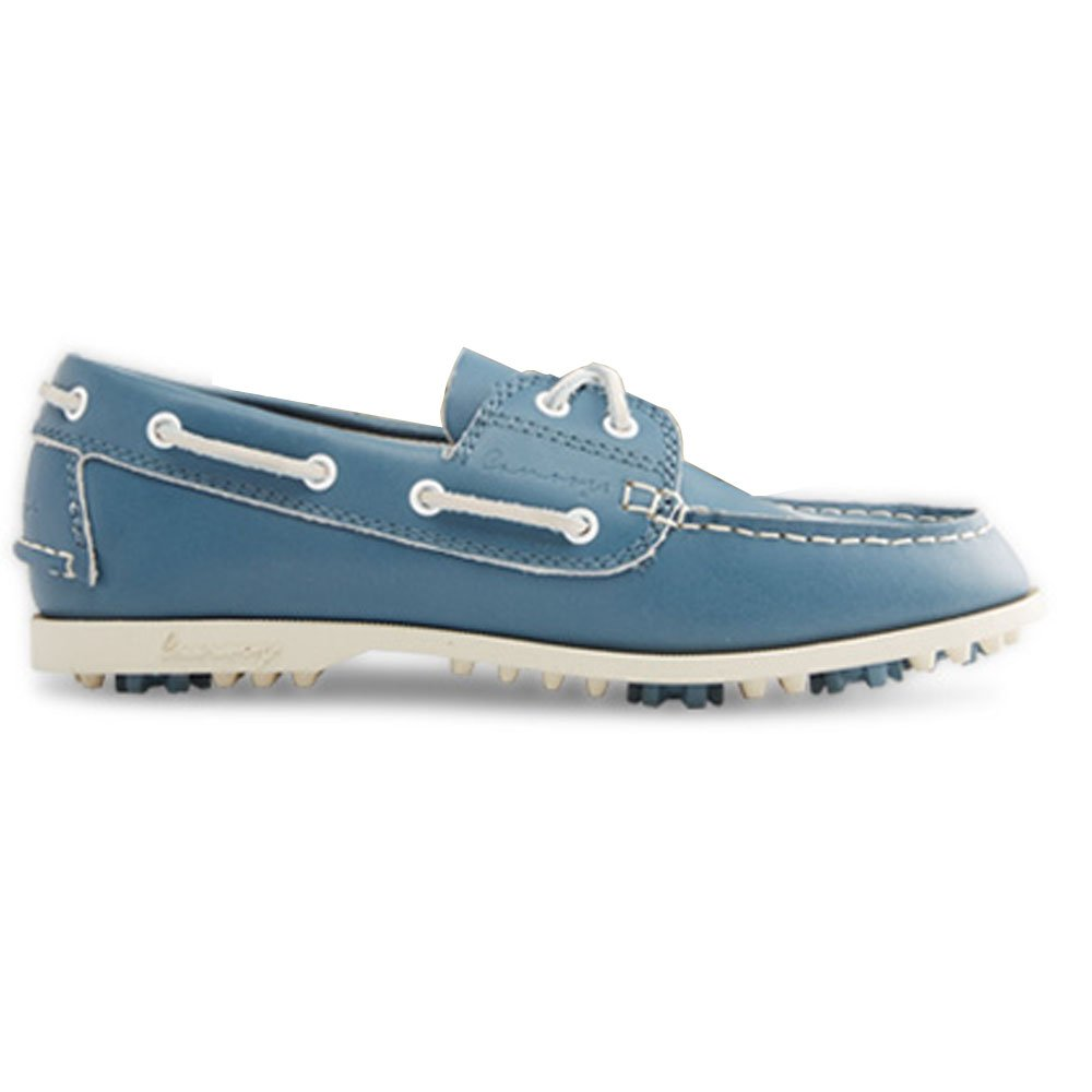 Canoos Women's Tour 2.0 Boat Golf Shoe - Steele (8.5) by CANOOS